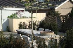 Laat uw tuin onderhouden door Erwin Bakker Tuinaanleg